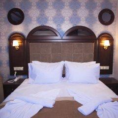 Golden Pen Hotel комната для гостей