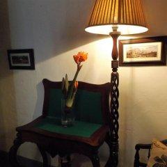 Отель Casa Do Sobral удобства в номере фото 2