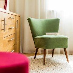Отель Residence Ladurnerhof Меран удобства в номере