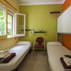 Хостел Albergue Studio Стандартный номер с 2 отдельными кроватями фото 4