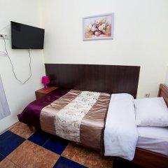 Гостиница Ласточкино гнездо Улучшенная студия с разными типами кроватей фото 5