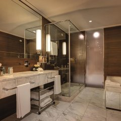 Отель Grand Hotel Via Veneto Италия, Рим - 4 отзыва об отеле, цены и фото номеров - забронировать отель Grand Hotel Via Veneto онлайн ванная фото 2