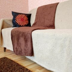 Апартаменты MinskForMe комната для гостей