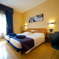 Best Western Hotel Luxor 3* Стандартный номер с различными типами кроватей фото 3