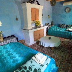 Отель Auberge Chez Julia Марокко, Мерзуга - отзывы, цены и фото номеров - забронировать отель Auberge Chez Julia онлайн комната для гостей
