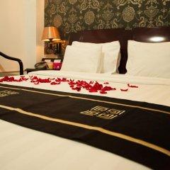 A25 Hotel - Nguyen Cu Trinh 2* Улучшенный номер с различными типами кроватей фото 2