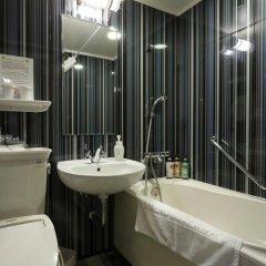 Hotel Monterey Hanzomon 3* Стандартный номер с 2 отдельными кроватями фото 2