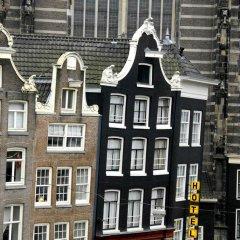 Отель Tamara Нидерланды, Амстердам - отзывы, цены и фото номеров - забронировать отель Tamara онлайн