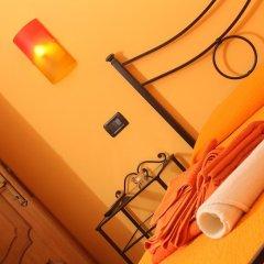 Отель Bed & Breakfast La Rosa dei Venti Генуя удобства в номере фото 2