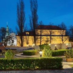 Отель Lindner Hotel Prague Castle Чехия, Прага - 2 отзыва об отеле, цены и фото номеров - забронировать отель Lindner Hotel Prague Castle онлайн фото 5