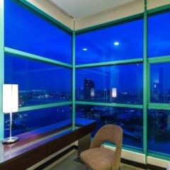 Отель Chatrium Riverside Bangkok 5* Номер категории Премиум фото 36