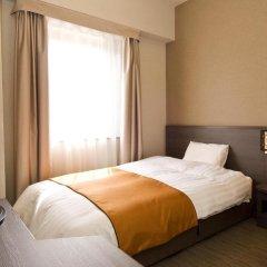 Отель Dormy Inn Nagasaki Hot Spring 3* Стандартный номер фото 3