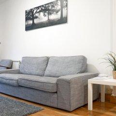 Апартаменты SanSebastianForYou Zabaleta Apartment комната для гостей фото 4