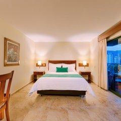 Отель Obelisco Колумбия, Кали - отзывы, цены и фото номеров - забронировать отель Obelisco онлайн комната для гостей фото 5
