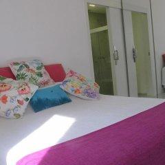 Отель Apt barramares 2 quartos vista mar Апартаменты с различными типами кроватей фото 14