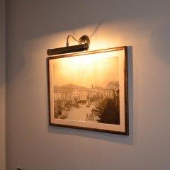 Апартаменты ApartLviv Apartments интерьер отеля
