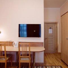 Мини-Отель на Маросейке 2* Стандартный номер с различными типами кроватей фото 12