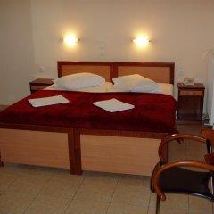 Faros 1 Hotel 3* Номер категории Эконом с различными типами кроватей фото 10