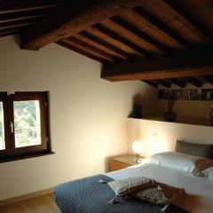 Отель Casina Stella Ареццо комната для гостей фото 2