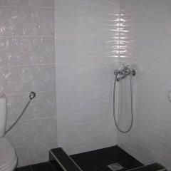 Отель Stella Ситония ванная