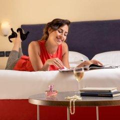 Отель Best Western Blu Hotel Roma Италия, Рим - отзывы, цены и фото номеров - забронировать отель Best Western Blu Hotel Roma онлайн в номере
