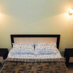 Апартаменты Volshebniy Kray Apartments Апартаменты с различными типами кроватей фото 4