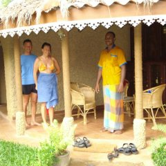 Отель Bougain Villa Шри-Ланка, Берувела - отзывы, цены и фото номеров - забронировать отель Bougain Villa онлайн развлечения