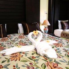 Отель Lanta Il Mare Beach Resort Номер Делюкс фото 2