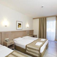 Sural Resort Hotel 5* Стандартный номер с различными типами кроватей