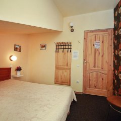 Отель Sleep In BnB 3* Стандартный номер фото 14
