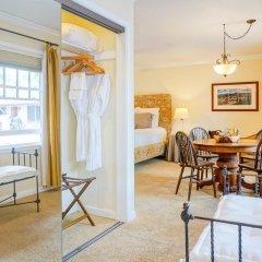 Отель Harbor House Inn 3* Номер Делюкс с различными типами кроватей фото 15