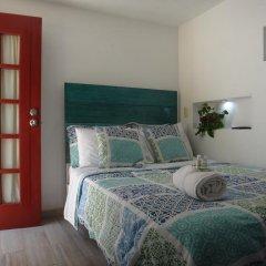 Отель Hostal de Maria Стандартный номер с различными типами кроватей фото 3