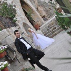 Nostalji Cave Suit Hotel Турция, Гёреме - 1 отзыв об отеле, цены и фото номеров - забронировать отель Nostalji Cave Suit Hotel онлайн фото 9