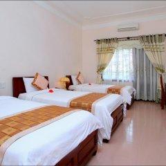 Bach Dang Hoi An Hotel 3* Улучшенный номер с различными типами кроватей фото 11