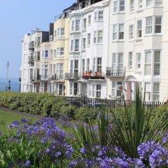 Отель Five Великобритания, Кемптаун - отзывы, цены и фото номеров - забронировать отель Five онлайн фото 2