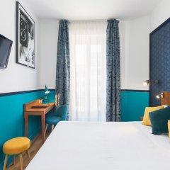 Hotel Nap By HappyCulture 3* Стандартный номер с различными типами кроватей фото 3