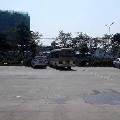 Guangzhou Junhong Business Hotel парковка