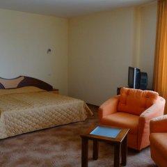 Отель Adamo Hotel Болгария, Варна - отзывы, цены и фото номеров - забронировать отель Adamo Hotel онлайн комната для гостей фото 5