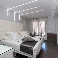 Отель Francisco I 2* Стандартный номер с различными типами кроватей фото 5