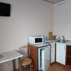 Гостиница Aparthotel Flora удобства в номере фото 2