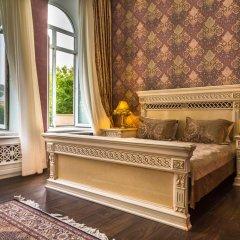 Отель Премьер Олд Гейтс 4* Люкс с различными типами кроватей фото 11