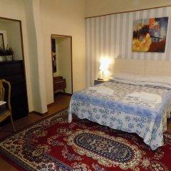 Отель Soggiorno Pitti 3* Номер категории Эконом с различными типами кроватей фото 4