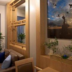 Отель Hermes Родос спа фото 2