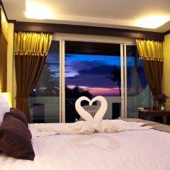 Baan Sailom Hotel Phuket 3* Номер Делюкс с двуспальной кроватью