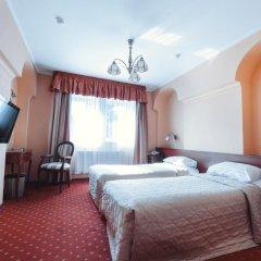Гостиница Немчиновка-парк 4* Стандартный номер с 2 отдельными кроватями фото 5