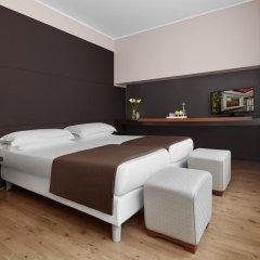 Hotel Leonardo Da Vinci Флоренция комната для гостей фото 2
