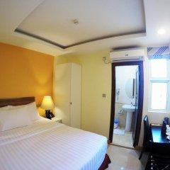 Отель The Melrose 3* Стандартный номер с различными типами кроватей фото 2