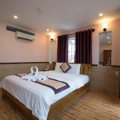 Hoa My II Hotel 3* Улучшенный номер с 2 отдельными кроватями фото 7