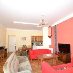 Апарт-отель Apartments Wenceslas Square Апартаменты Премиум с различными типами кроватей фото 3