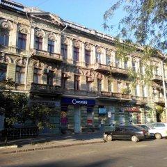 Гостиница Appartment Grecheskaya 45/40 Стандартный номер с различными типами кроватей